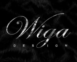 Logo Wiga design